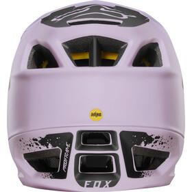 Fox Proframe Mink Full Face Helmet Women, lilac